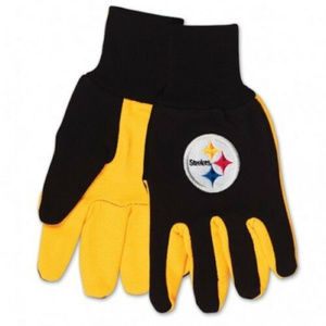 Other - Pittsburgh Steelers NFL Utility Gloves Work